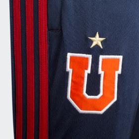 Pantalón 3-4 Club Universidad de Chile
