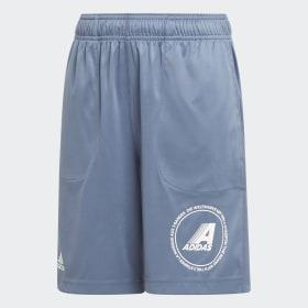Shorts Reversibles