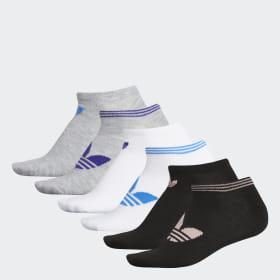 Socquettes invisibles Trefoil Superlite (6 paires)