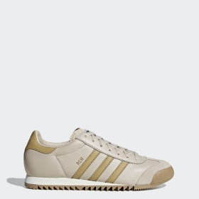 Zapatillas Originals Beige | adidas Peru