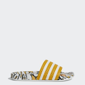new arrival 5213a 45aec Up to 50% Off Slides Sale  adidas US