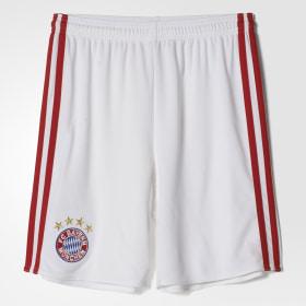 Shorts Primer Uniforme FC Bayern München