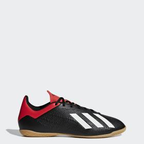 Calzado de Fútbol X 18 4 IN