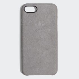 Coque Ultrasuede Slim iPhone 8