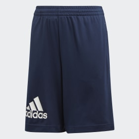 Shorts Gear Up