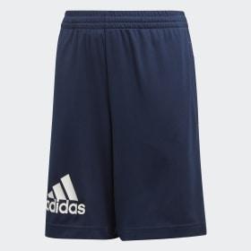 Shorts Gear Up