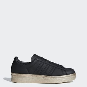 Tenis Superstar 80s New Bold W