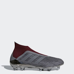 Paul Pogba Predator 18+ Firm Ground Boots