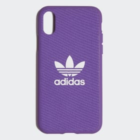 Moulded Case iPhone X