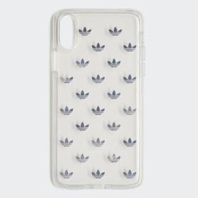 Clear Case iPhone X