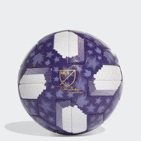 MLS All-Star Game Official Match Ball