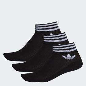 Socquettes Trefoil (lot de 3paires)