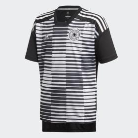 Dres Germany Pre-Match