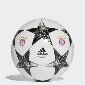 Balón Finale 17 FC Bayern Munich Capitano