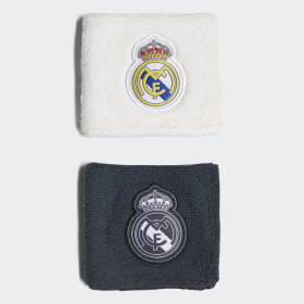 Real Madrid Home & Away Wristbands