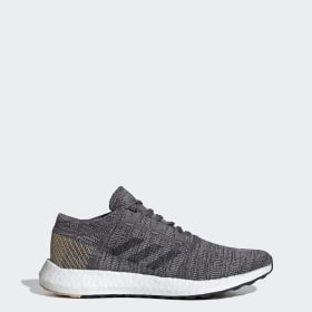 the latest dacb3 597ca Pureboost Go Shoes
