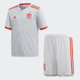 Spain Away Mini Kit