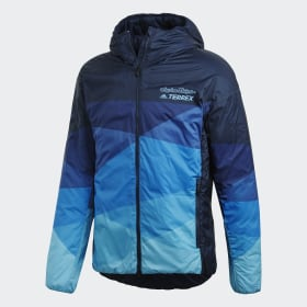 Giacca Troy Lee Insulated