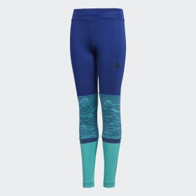 Calça Legging Training 1/1