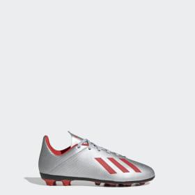 Zapatos de Fútbol para Césped Natural P4