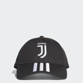 Gorra Juventus 3 bandas