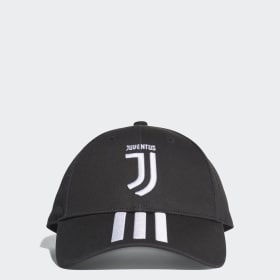 Juventus 3-Stripes Hat