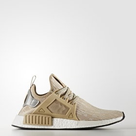 Buty NMD_XR1 Primeknit Shoes