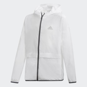Athletics ID Windbreaker Light