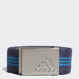 3-Stripes Webbing Belt