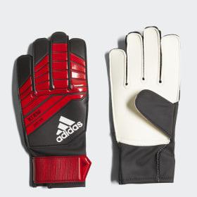 Brankárske rukavice Predator Junior