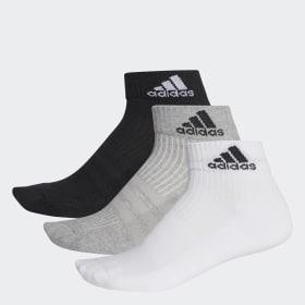Socquettes 3-Stripes Performance (3 paires)