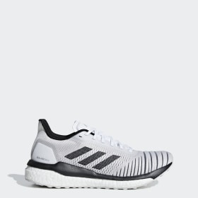 premium selection 9a304 1ecfc Experience SolarBOOST the newest running shoe from Adidas  a