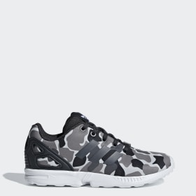 Zapatillas ZX FLUX C