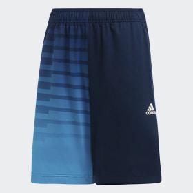 Shorts  1-4YB TR FAD SH