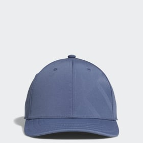 A-Stretch Bold Stripe Cap