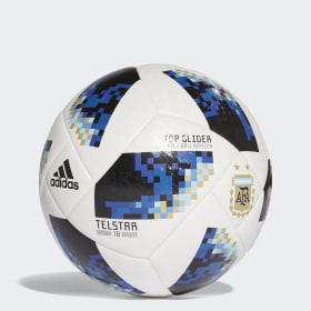 Pelota de fútbol Argentina FIFA World Cup 2018