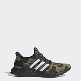Ultraboost BAPE sko