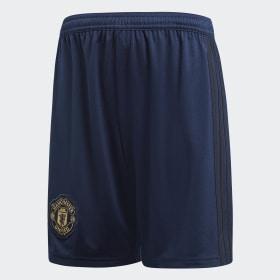 Šortky Manchester United Third