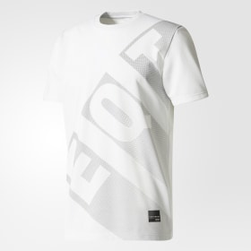 EQT Engineered Mesh Tee