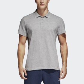 Camiseta Polo Essentials Basic