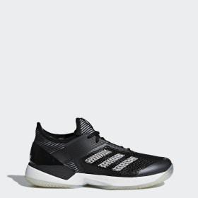 Sapatos Terra Batida adizero Ubersonic 3.0