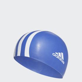 Plavecká čiapka silicone junior