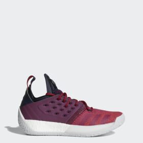 Harden Vol. 2 Shoes