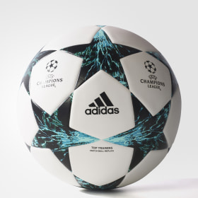 Finale 17 Top Training Ball