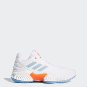 Pro Bounce 2018 Player Edition Low Shoes