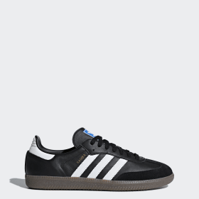 4b4ec8711 Samba Soccer Shoes - Free Shipping & Returns | adidas US