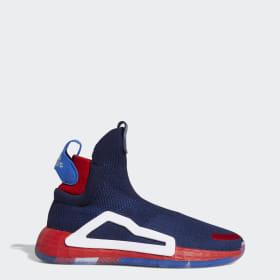 Marvel's Captain America | N3XT L3V3L Shoes