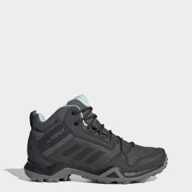 Zapatillas TERREX AX3 MID GTX W