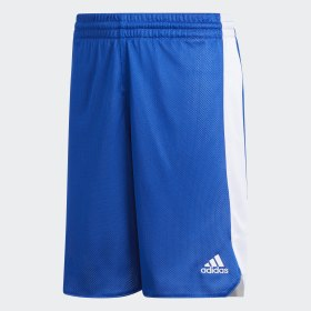 Short Crazy Explosive Reversible