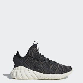 Tenis TUBULAR DOOM SOCK W